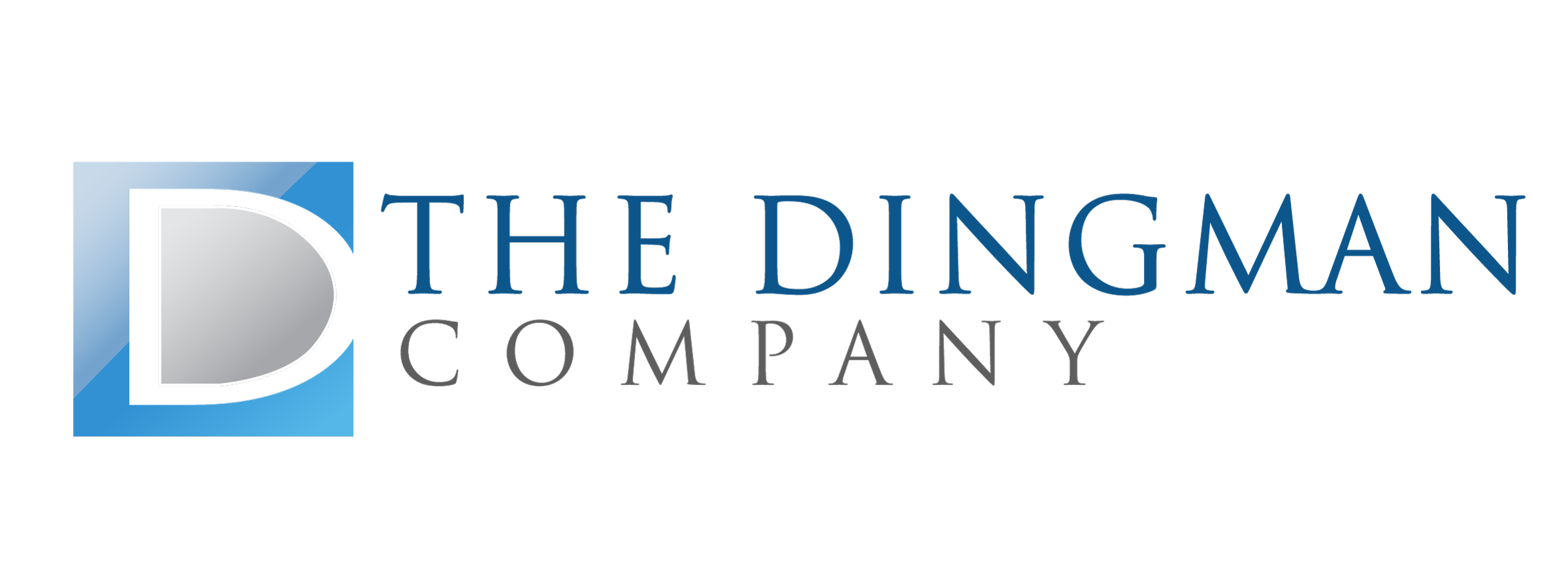 The Dingman Company